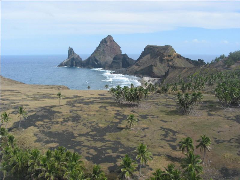 Les îles Mariannes du Nord sont un archipel du nord-ouest de l'océan Pacifique. Quel pays exerce sa souveraineté sur cet archipel ?