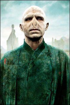 Quel est le vrai nom de Lord Voldemort ?