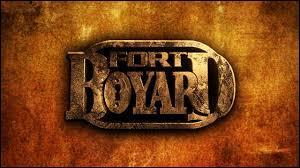 "Quel est le slogan de ""Fort Boyard"" ?"