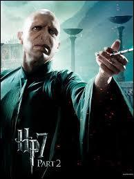 Voldemort meurt-il ?
