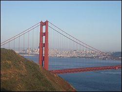 Dans quelle ville des États-Unis peut-on admirer ce pont ?