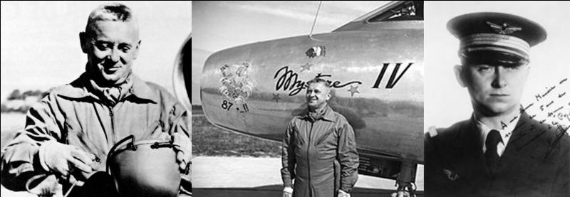Ce pilote d'essai est un des spécialistes français du vol en « jet » (avion à réaction). Il sera le premier pilote à piloter un jet de conception française et à passer Mach 1.Quel est ce pilote ?