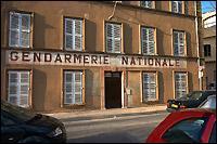 Ce bâtiment, qui a vu le célèbre maréchal des logis chef Cruchot, se trouve dans le département :