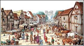 Histoire - À partir de 3000 av. J.-C., que construisaient les hommes pour la toute première fois ?