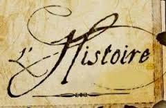 L'histoire à travers les siècles