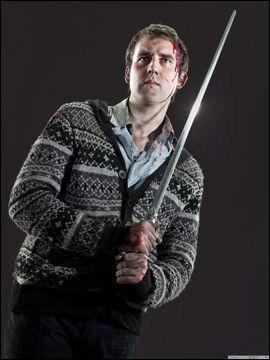 Qui a offert Trevor à Neville ?