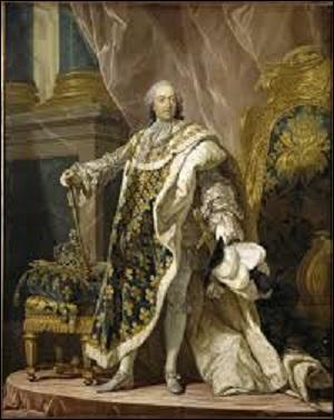 Le 10 mai 1774, décède à Versailles le roi Louis XV à l'âge de 58 ans. Quelle maladie emporte le souverain ?