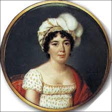 """Des trois personnages cités dans la question précédente, lequel était le père de l'écrivaine et philosophe française Germaine de Staël (1766-1817) appelée aussi """"Madame de Staël"""" ?"""