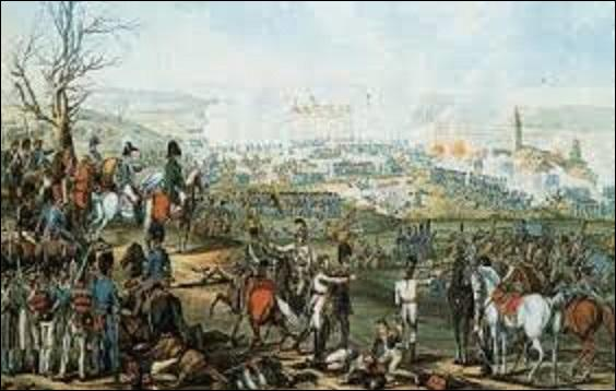 Lors de quelle bataille qui eut lieu du 20 au 21 mars 1814 sur le sol français dans le département de l'Aube, Napoléon Ier s'inclina-t-il face à l'armée de l'Empire d'Autriche, commandée par le prince autrichien Karl Philipp de Schwarzenberg ?