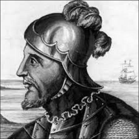 Conquistador, voyant le jour en 1475, à Jerez de los Caballeros (Espagne), il est le premier Européen parti de la côte orientale (Atlantique) qui a traversé les terres du continent américain pour arriver à la côte occidentale (Pacifique). Il meurt, le 15 janvier 1519, à Acla (Panama) avec quatre de ses amis, décapités sur ordre de Francisco Pizarro pour trahison, qui est-ce ?