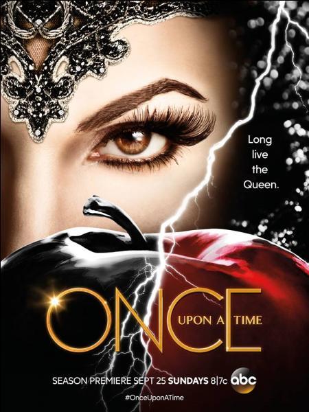 """Quel est le nom de la ville de tournage de la série """"Once Upon a Time"""" ?"""