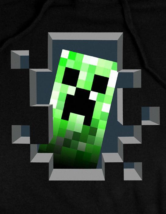 Quizz Minecraft