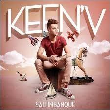 """Suite au succès de son album """"Saltimbanque"""" quel est le nom de sa tournée ?"""