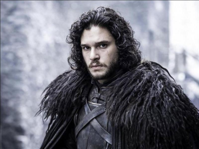 Jon Snow est le batard de Ned Stark.