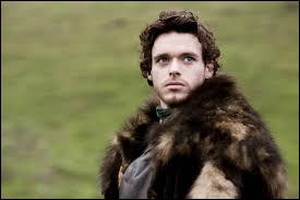 Robb Stark n'a pas tenu une promesse.