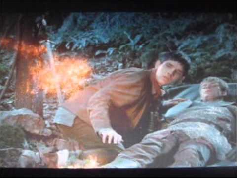 Comment Arthur meurt-il ?