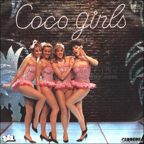 Sophie Favier, ex Coco-Girl, a elle aussi tourné dans un film érotique !