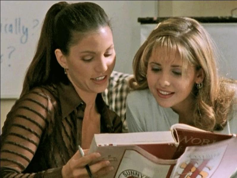 Pour quel cours Alex et Cordelia vont-ils au rattrapage le samedi matin ?