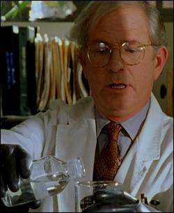 Quel professeur de Buffy est tué ?