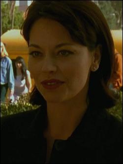 Qui remplace le professeur de Buffy ?