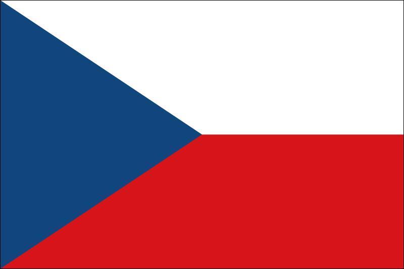 Ce drapeau appartient à ...