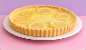Comment s'appelle cette tarte ?
