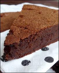 Comment s'appelle ce gâteau (en français) ?