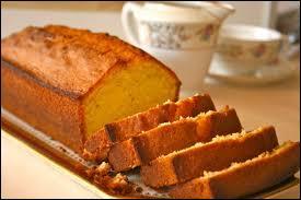 Quel est le nom de ce style de gâteau ?