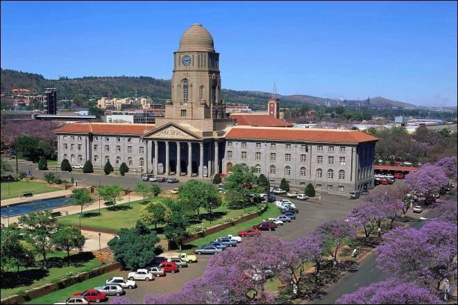 Pays du monde (2) Afrique du Sud
