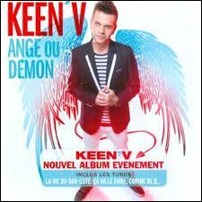 Quand l'album 'Ange ou Démon' est-il sorti ?