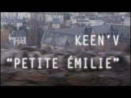 """(Petite Emilie) """"Petite Émilie, 6 ans et demi est l'unique fille d'une famille reconstruite, ..."""" ?"""
