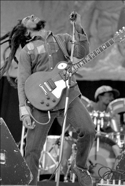 Dans quel pays Bob Marley est-il né ?