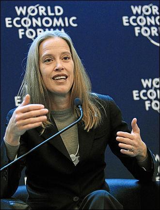 De quelle nationalité Wendy Kopp, fondatrice et présidente de Teach For America, est-elle ?