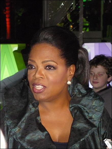 Où Oprah Winfrey est-elle née ?