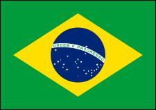 Il est Brésilien.