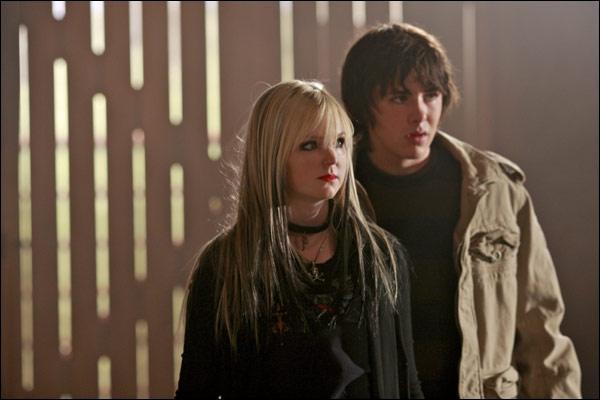 Qui sont Tara et Badger ?