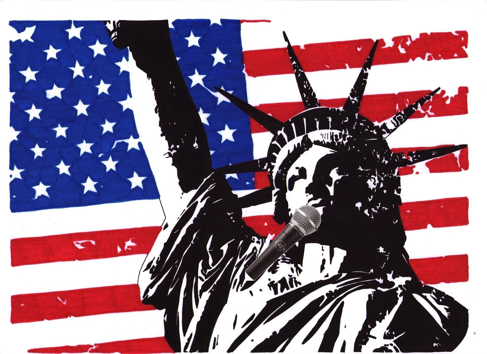 Ils ou elles ont chanté l'Amérique