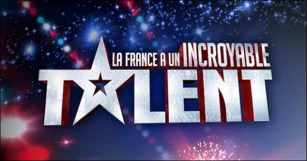 """Quel âge avait-elle lors de sa première prestation dans """"La France a un incroyable talent"""" ?"""