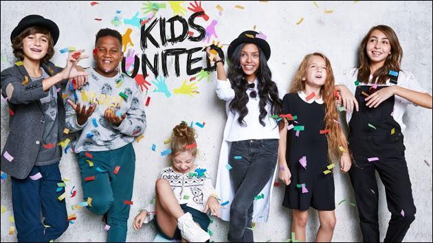 Après cette aventure, elle est entrée dans les Kids United qui aide une association qui est :