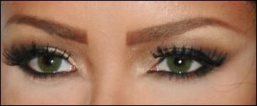 Vampire Diaries : Sauriez-vous reconnaître ces yeux ?