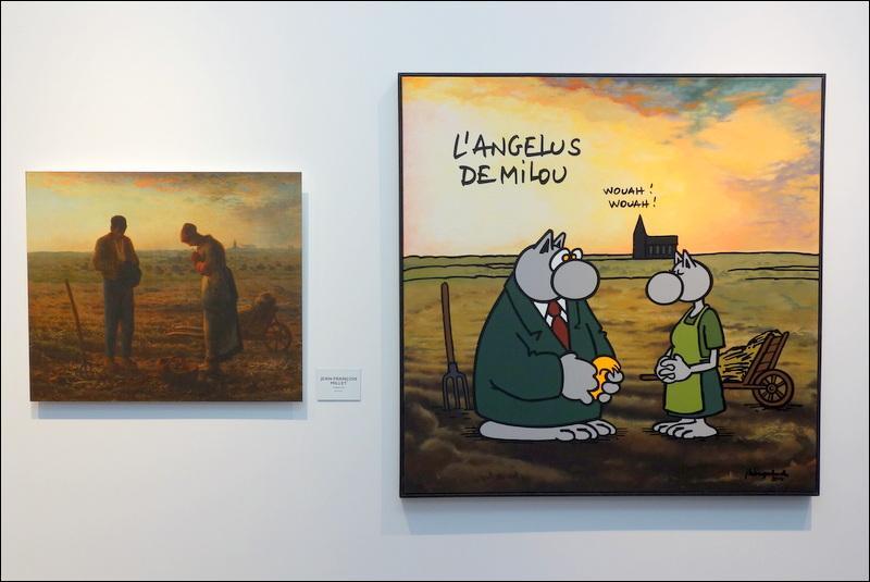 """Art : Qui a peint """"L'angélus"""" ?"""