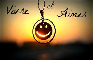 Il est____ de vivre la vie !