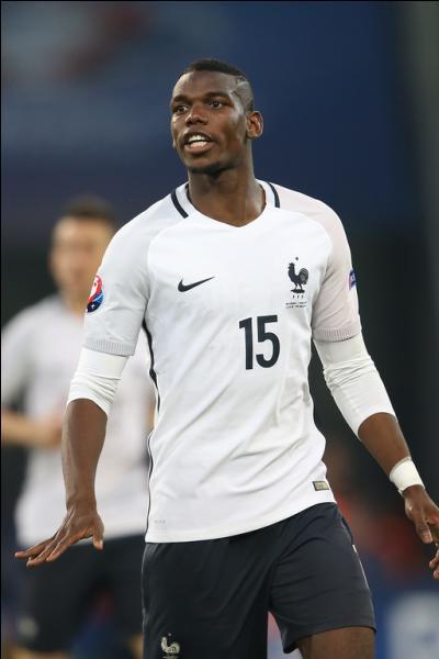 Connais-tu le nom de ce joueur qui était annoncé comme l'une des stars de l'équipe de France avant le début de la compétition ?