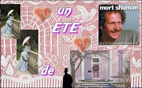 """""""Il y a quinze ans à peine / Il y a quinze ans déjà"""" mais le cœur de Mort Shuman n'oublie pas. C'était..."""