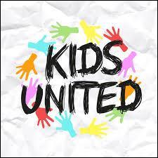 Qui est partie du groupe des Kids United ?