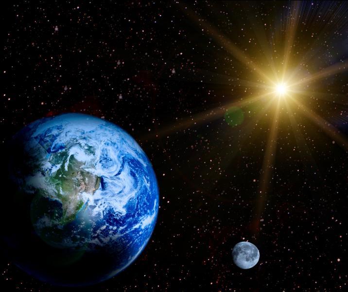 Quizz que la lumi re soit et la lumi re fut quiz for Distance entre table et luminaire