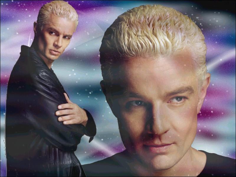 Qui interpréte le rôle de Spike ?