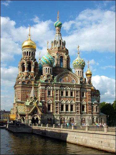 De quel pays Saint Pétersbourg est-elle la deuxième plus grande ville ?