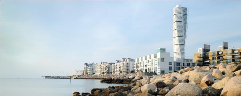 Dans quel pays scandinave se situe la ville de Malmö ?