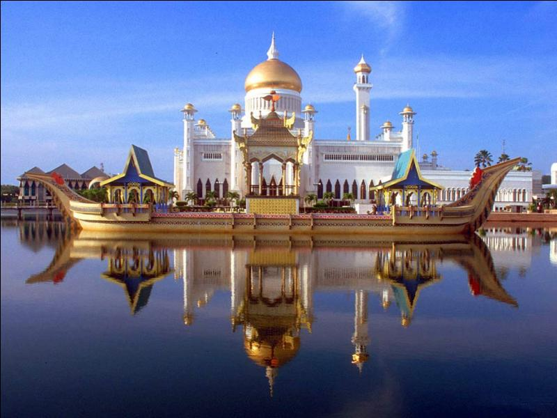 De quel pays Bandar Seri Begawan est-elle la capitale ?